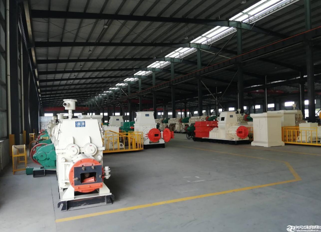 从化太平4000平工业园单一层厂房优价出租,限机加工企业入驻