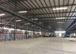 南京江宁物流工业园出售800平钢结构厂房