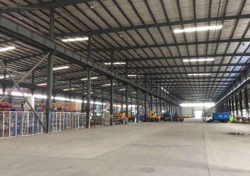 南京江宁物流工业园出售800平钢结构厂房图片1