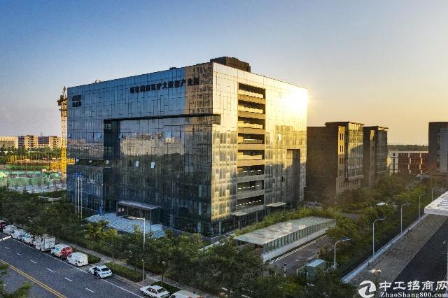 西安未央区临近高铁站2000㎡工业厂房出售