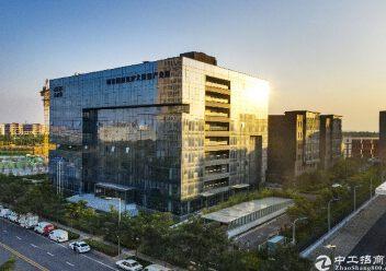 西安未央区临近高铁站2000㎡工业厂房出售图片1