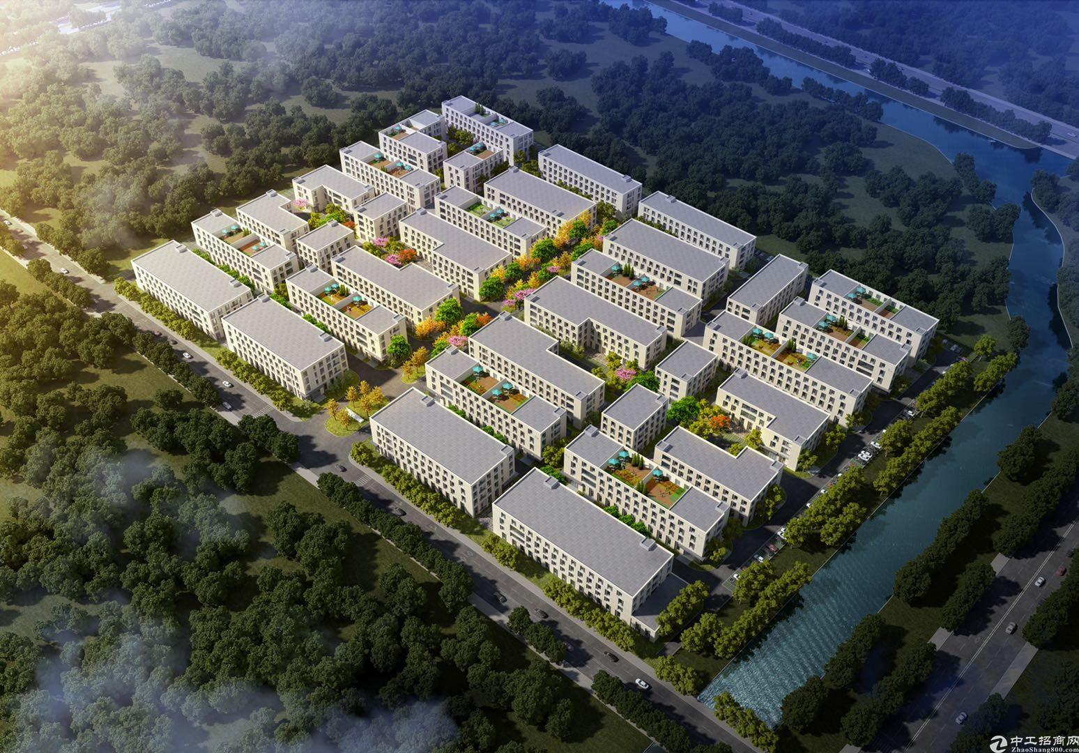 雅居乐开发,邹区灯具城新光源产业园