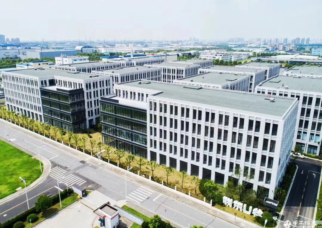 联东U谷姜山厂房出售,有产证,大环评,可分割,大车可进