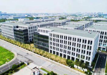 联东U谷姜山厂房出售,有产证,大环评,可分割,大车可进图片2