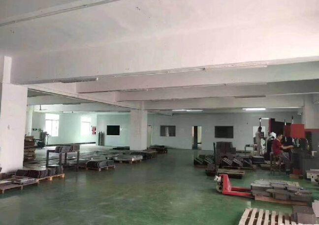 观澜桂花原房东,楼上950平,带简单装修,价格优惠