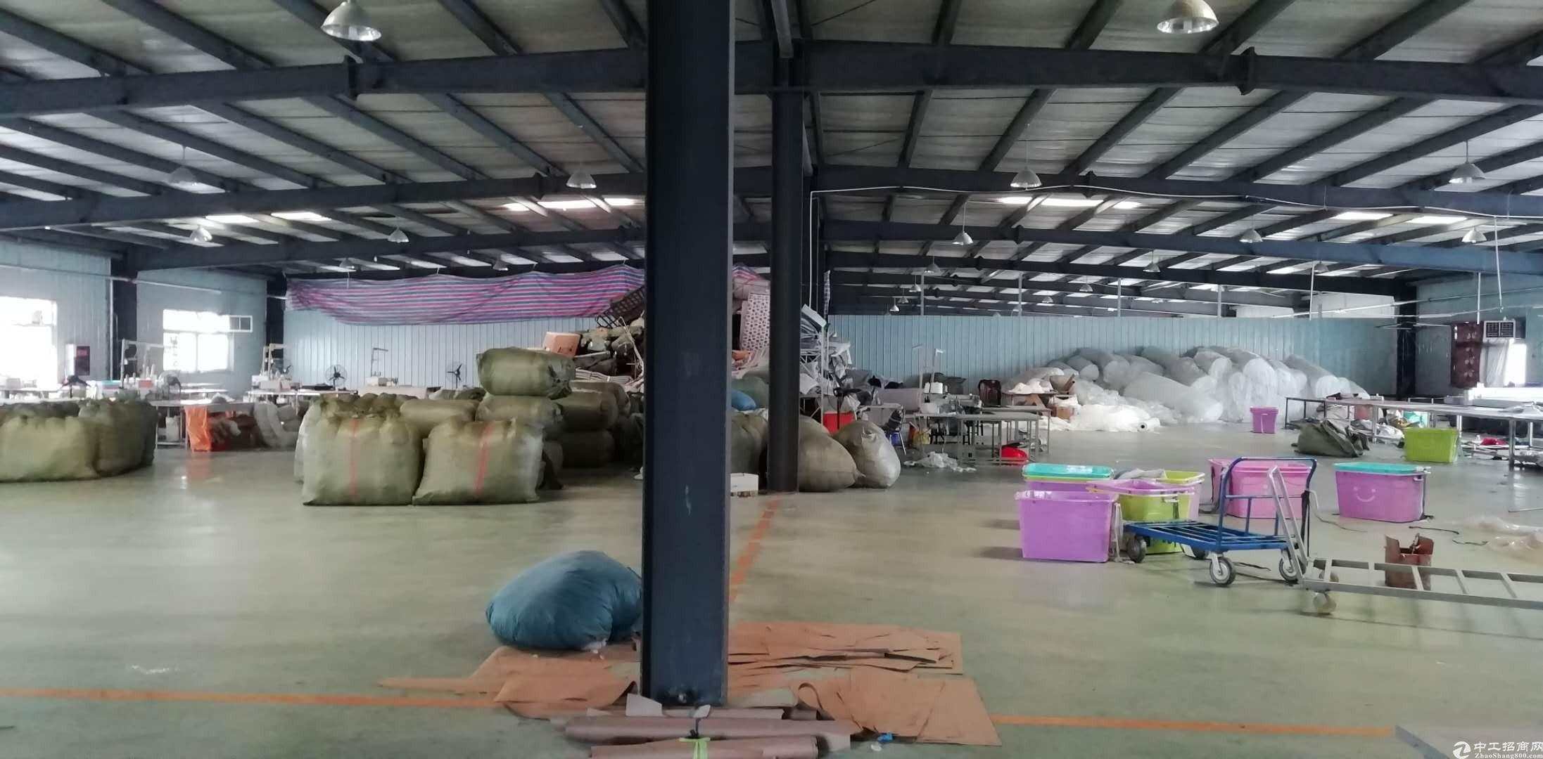 生产、展厅、仓库、物流、电商,高速旁标准厂房来啦