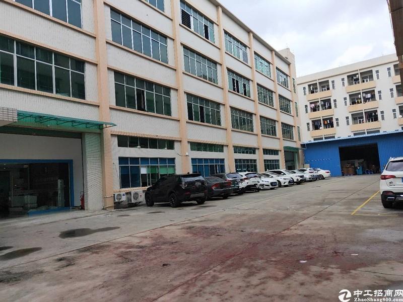 江高工业区新出楼上1780平方厂房/仓库,出租
