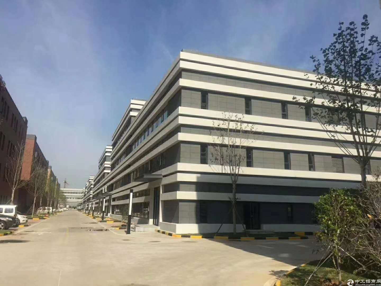 青岛即墨省级经济开发区204国道标准厂房出售,证件齐全可按揭