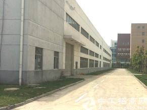 苏州工业园区厂房出租工业园区斜塘44845平米