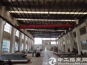 苏州工业园区工业园区唯亭30000平米厂房-图3