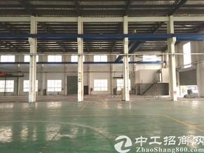 昆山厂房出租昆山开发区7700平米厂房出租-图4