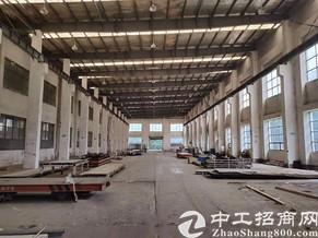 苏州工业园区工业园区唯亭30000平米厂房