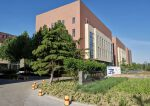 联东U谷永乐独栋厂房,可办公可生产,有无尘车间,电梯。