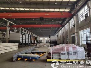 苏州工业园区工业园区唯亭30000平米厂房-图5