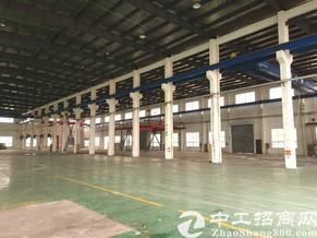昆山厂房出租昆山开发区7700平米厂房出租-图5