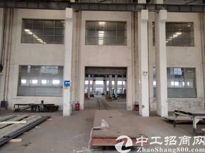 苏州工业园区工业园区唯亭30000平米厂房-图2