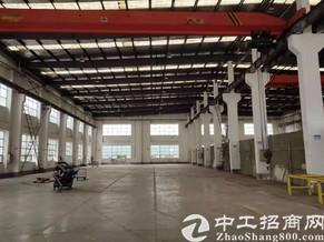 苏州工业园区工业园区唯亭30000平米厂房-图4