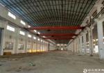 滴水12米高稀缺厂房隆重上市