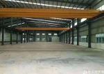 单一层厂房出租滴水十米高可分租,可办环评,水电齐全
