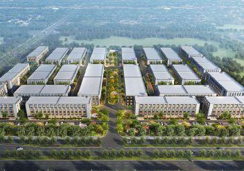 距离红谷滩20分钟2-3层独栋厂房首层7.2-9米图片3