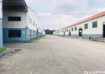 独门独院单一层工业区厂房仓库出租,证件齐全图片1