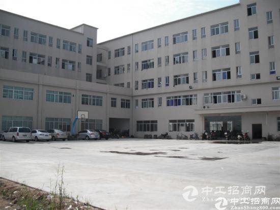 江海高新区厂房实际面积出售,厂房1~5层