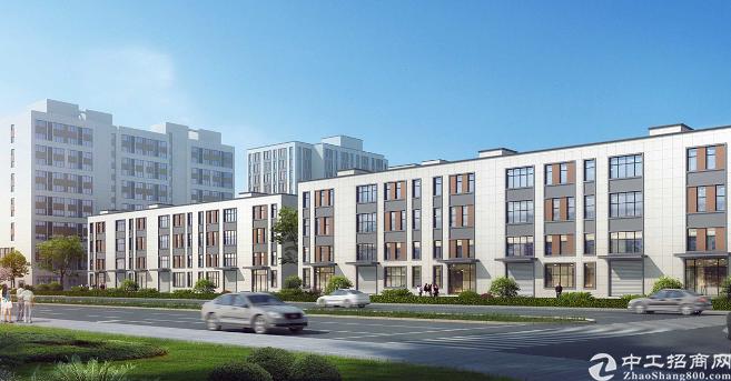 出售慈溪高新区,全新独栋厂房,稀缺小面积