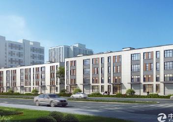出售慈溪高新区,全新独栋厂房,稀缺小面积图片4