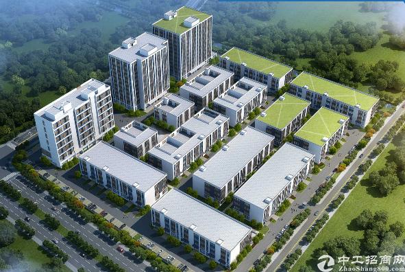 慈溪高新区,全新厂房出售,小面积独栋稀缺