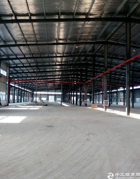 江门单一层独院厂房4000平方出售