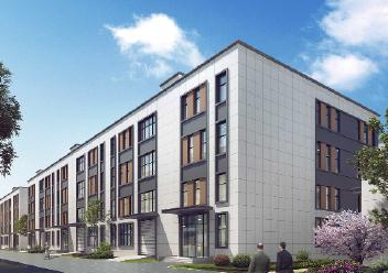 出售慈溪高新区,全新独栋厂房,稀缺小面积图片3