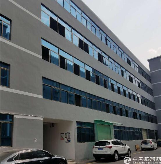 江海新出红本厂房三层厂房加宿舍13000平米出售