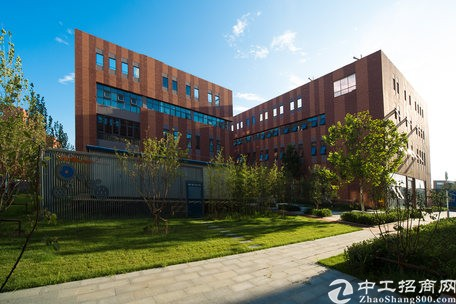 北京周边河北中关村和谷产业园大产权
