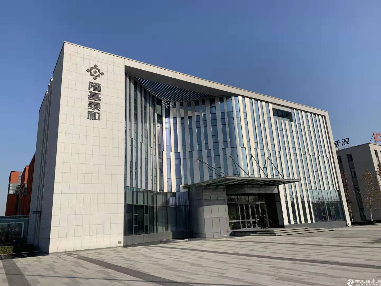 北京装备制造企业外迁承接地高端装备制造厂房出售环评政策宽松