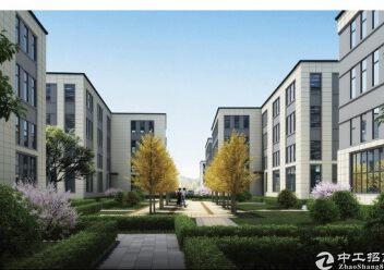 北京装备制造企业外迁承接地高端装备制造厂房出售环评政策宽松图片2