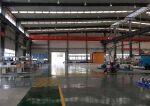 龙泉一汽大众旁900平全新钢构厂房带10吨行车大环评已过