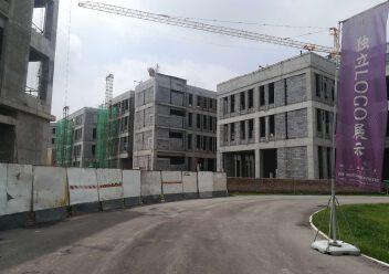 西安市未央区国企背景2174㎡独栋厂房图片2