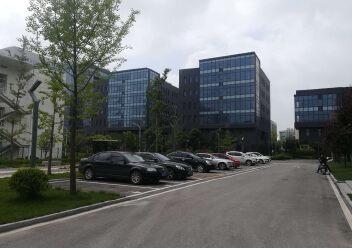 西安市未央区国企背景2174㎡独栋厂房图片1