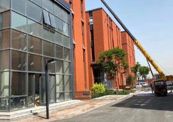 环京区域3500平米产业园出售可办理环评可分期贷款图片1