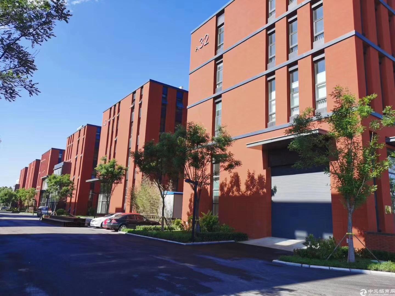 环京区域3500平米产业园出售可办理环评可分期贷款