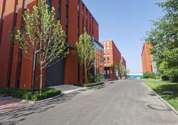 环京区域大产权产业园出售2600㎡可分期贷款环评图片4