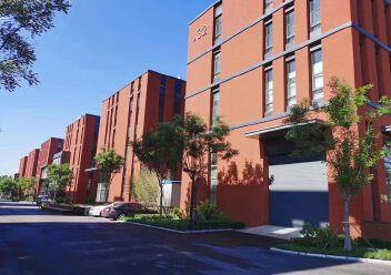 环京区域大产权产业园出售2600㎡可分期贷款环评图片3