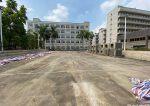 惠阳沙田镇占地面积13000平方厂房7000建筑出售