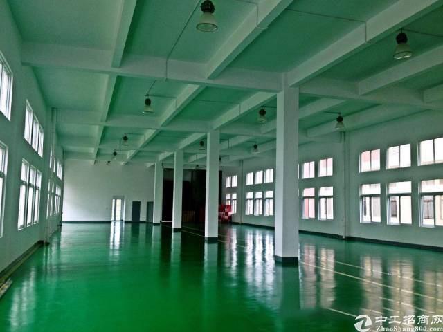 低首付青岛夏庄厂房50年产权急售