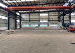 龙泉经开区1200平带10吨行车精装办公室