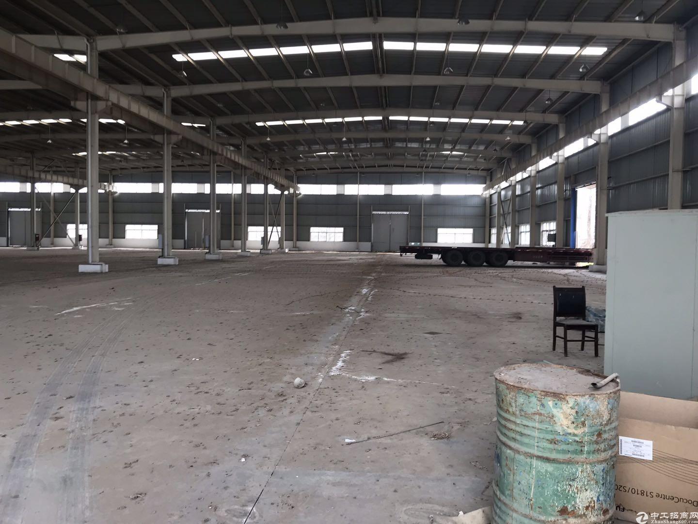 大邑5600平米厂房出租价格便宜可进大车