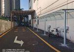 【出租】坂田一楼800平,地铁口,生活区围绕