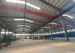 临潼新丰工业园2200平方标准厂房出租