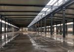 标准化钢结构厂房,工业用地,可办理各种环评手续