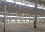 (出租)阎良开发区5000㎡钢结构厂房层高10米